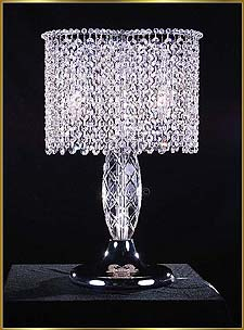 Table Lamps Model: TL1377