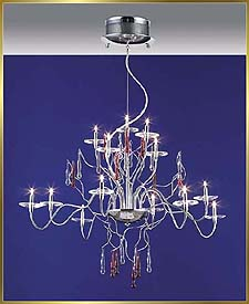 On Sale Chandeliers Model: WK-1190