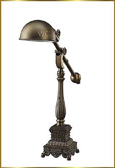 Table Lamps Model: XLO12-138