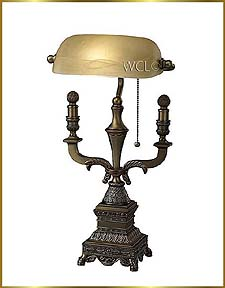 Table Lamps Model: XLO12-158