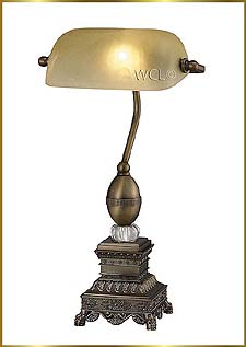 Table Lamps Model: XLO12-38