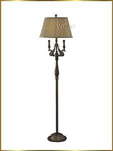 Floor Lamps Model: XLO78-3