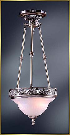 Designer Chandeliers Model: MG-206