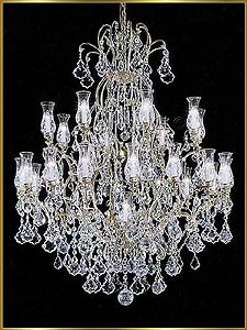 Large crystal chandeliers gallery page number 1 chandelier model bb 3300 24 aloadofball Image collections