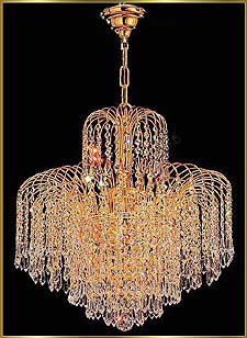 Dining Room Chandeliers Model: VI 3200