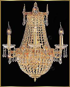 On Sale Chandeliers Model: VI 3214