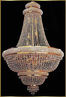 On Sale Chandeliers Model: VI 3240