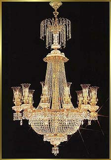 On Sale Chandeliers Model: YU 1044