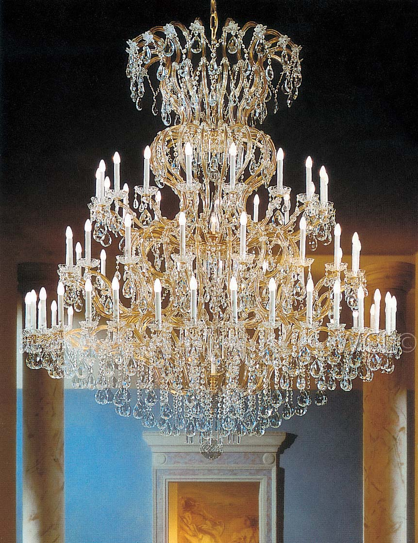 Maria theresa chandelier at factory direct prices gallery1 maria theresa chandelier model bb 900 72 arubaitofo Choice Image